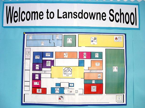 Lansdowne School